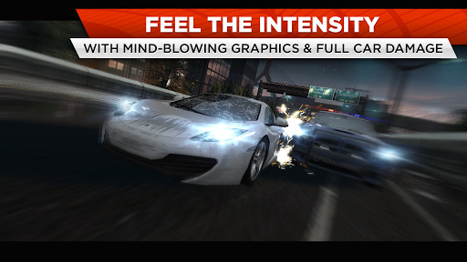 Need for speed most wanted download apk