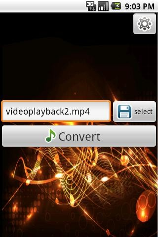 mp4 to mp3 converter free download for android