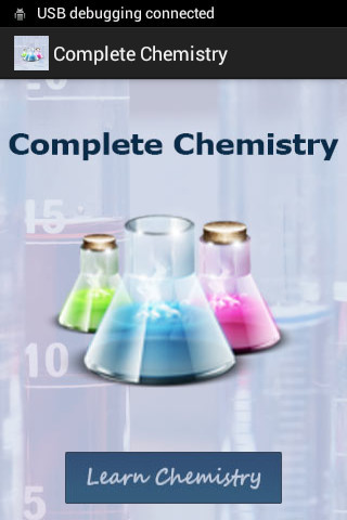 Download Complete Chemistry for Android free