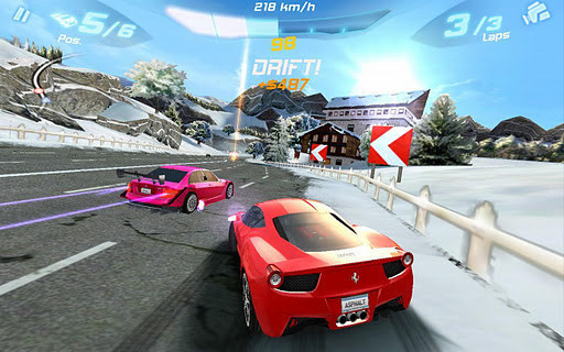 asphalt 6 full game free download for android