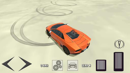 Extreme Super Car Driving 3d For Android Free Download