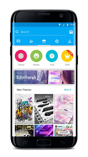 GO SMS Pro for Android - Free Download