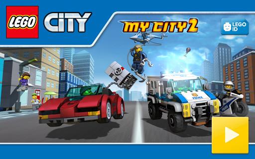 lego city my city game