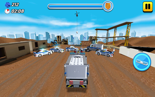 ... Image 4 of LEGO® City My City 2 for Android ...