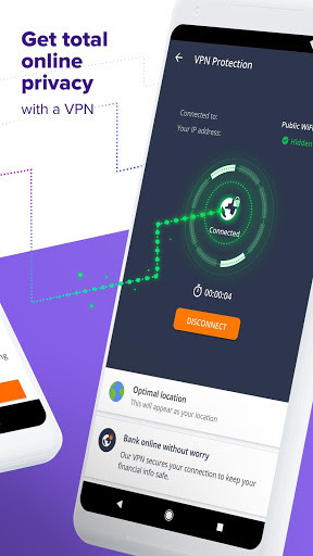 avast! Mobile Security for Android - Free Download