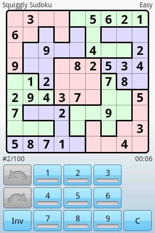 Super Sudoku for Android - Free Download