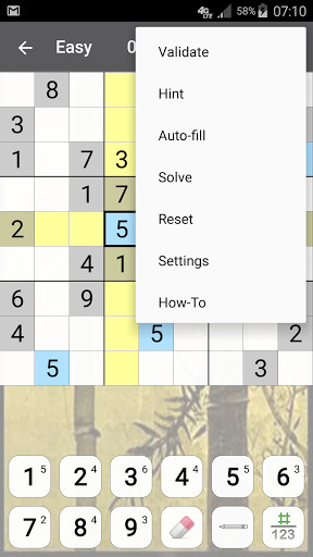 Free Sudoku for Android - Free Download