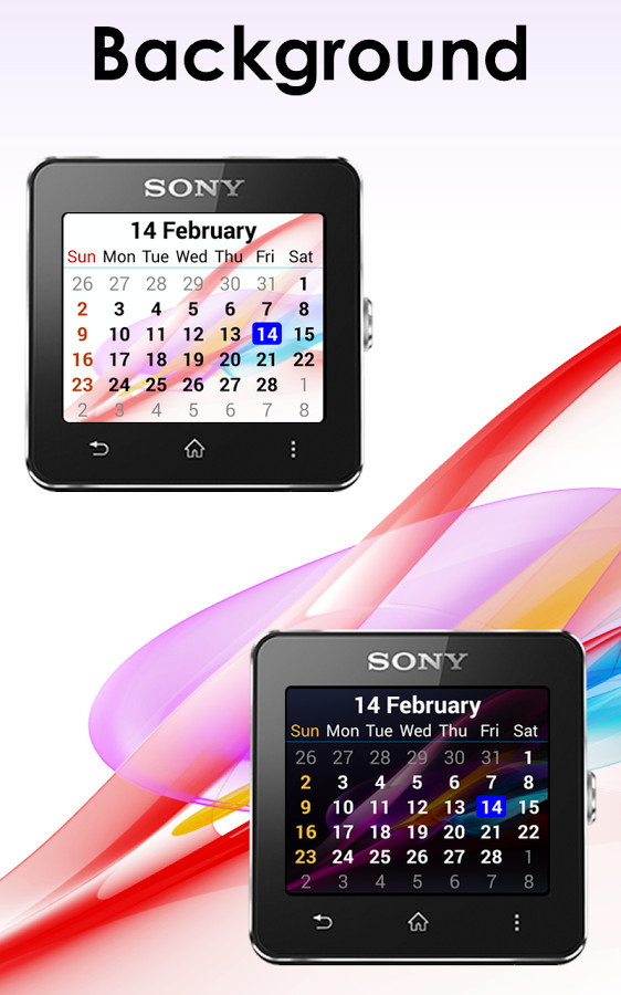 Calendars 5 Android