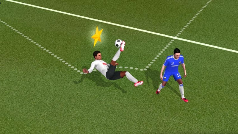 Dream League Soccer 2016 for Android - Free Download