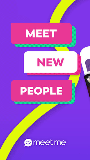 Apps similar to meetme