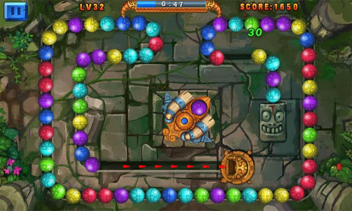 Zuma Marble Legend For Android Free Download