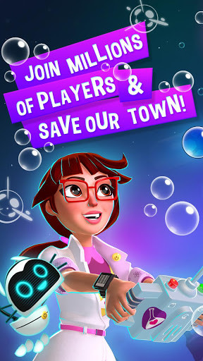 Bubble Genius For Android Free Download
