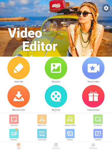 VideoShow: video editor for Android - Free Download
