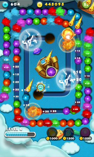 Marble Kingdom For Android Free Download
