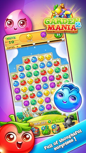 garden mania. image 3 of garden mania 2 for android