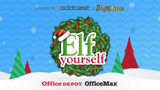 Elfyourself by office depot for android free download - Office max elf yourself free download ...