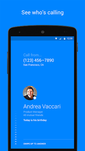 Hello — Caller ID & Blocking for Android - Free Download