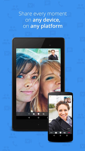 ooVoo for Android - Free Download