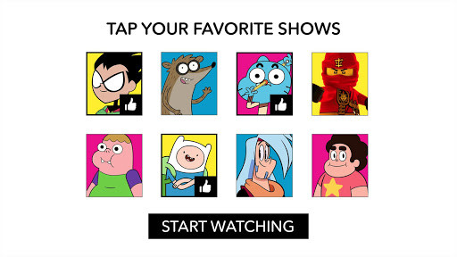 Cartoon Network App For Android Free Download