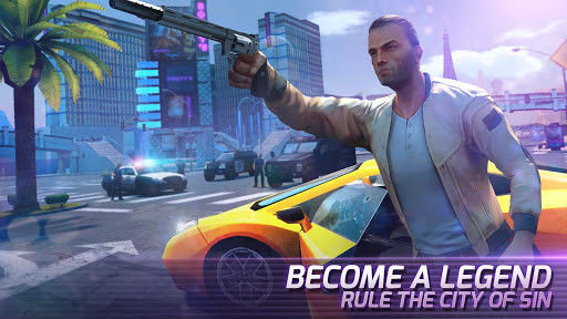 Gangstar Vegas for Android - Free Download