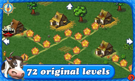 Farm Frenzy for Android - Free Download