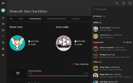 Xbox One SmartGlass for Android - Free Download