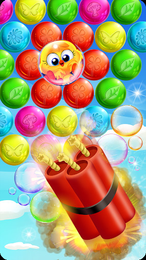Bubble Shooter Game For Android Free Download