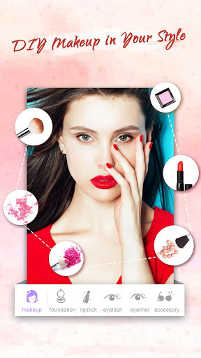 You Makeup - Makeover Editor for Android - Free Download