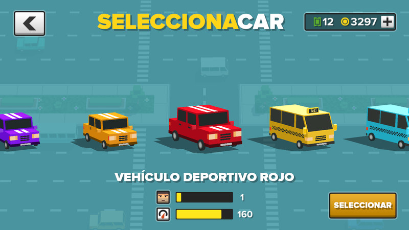 Loop Taxi for Android - Free Download