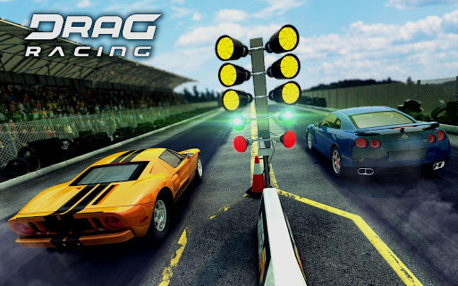 games drag racing download