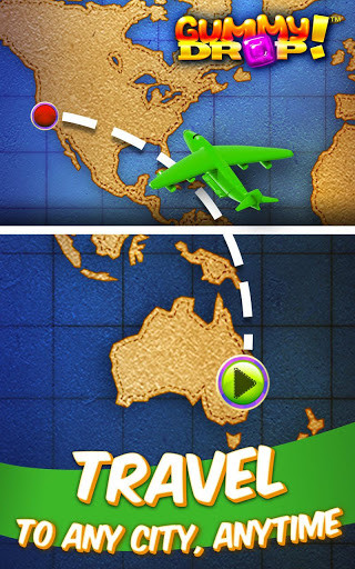 Gummy Drop for Android Free Download