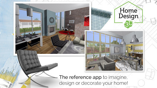 Marvelous Image 1 Of Home Design 3D   FREEMIUM For Android ...
