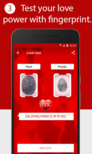 Love Calculator For Android Free