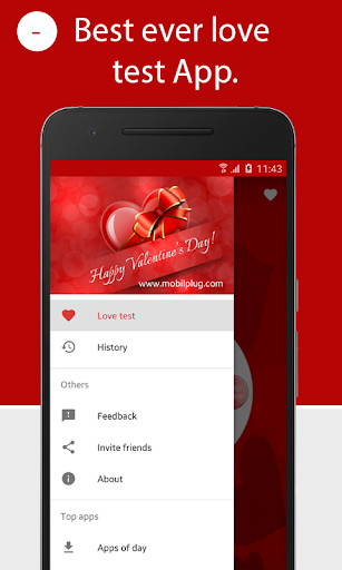 Love calculator for Android - Free Download