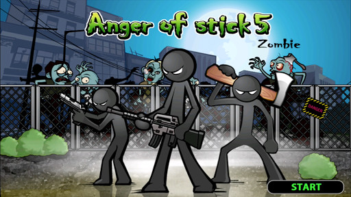 Anger of stick 5 V1.1.7 Mod Unlimited Money By Agry