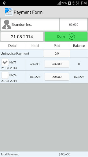 Simple Invoice Manager – luxerealty.co