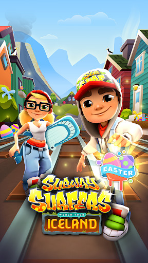 Download Subway Surfers App for Free: Read Review, Install ...