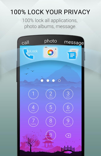App lock for Android - Free Download