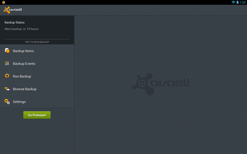 download latest avast for android