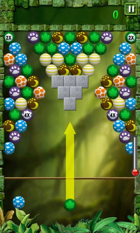 Eggs Shoot For Android Free Download