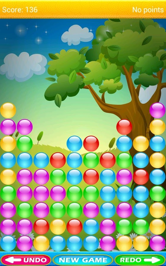 Bubble Pop For Android Free Download