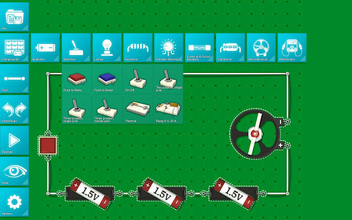 Circuit Builder Game - Auto Wiring Diagram Today •