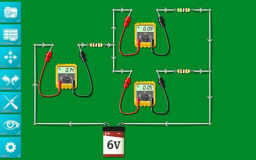 Circuit Maker Game - Wiring Diagrams •