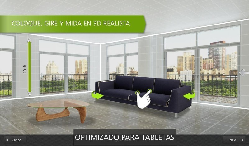 Homestyler For Android Free Download