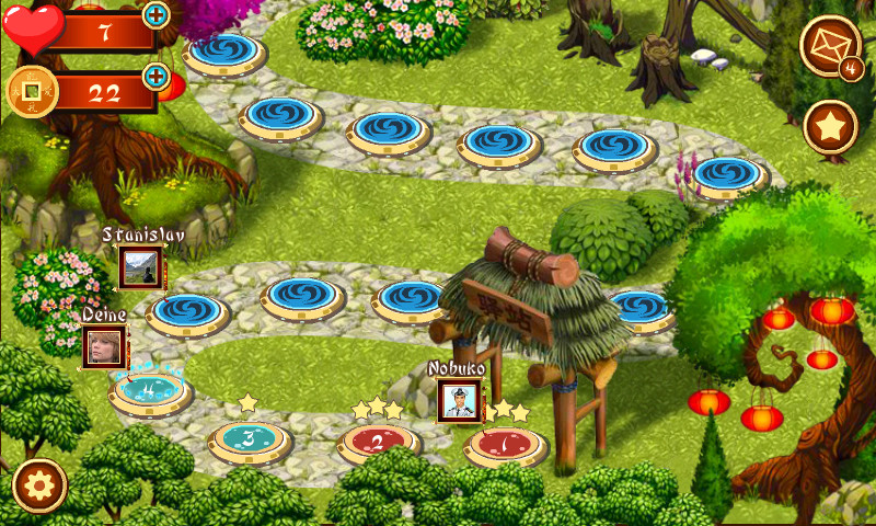 Mahjong Odyssey for Android - Free Download