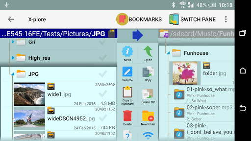 Free download – x plore file manager for pc, windows 7,8,10 and.