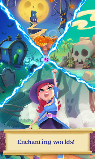 Bubble Witch Saga 2 For Android Free Download