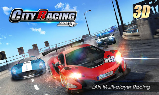City Racing 3d For Android Free Download