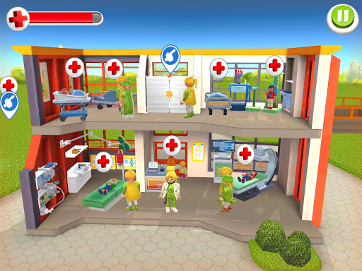 Play Mobile Spiele