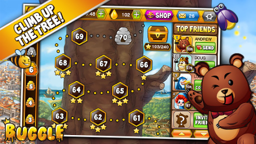 Buggle Mobile For Android Free Download